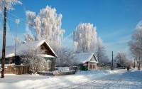 Итоги фотоконкурса «Русская зима»!