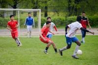 Международный турнир по мини-футболу на Кубок Ассоциации иностранных студентов г.Москвы